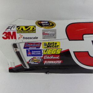 AUSTIN DILLON 2014 ROOKIE DRIVER SIDE DOOR #ad1