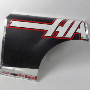 KURT BUSCH 2014 DRIVER SIDE REAR QTR #KUB34