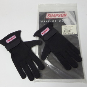 MARK MARTIN RACING GLOVES HENDRICK MOTORSPORTS MM1